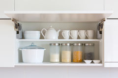 Kitchenware Imagem de Stock Royalty Free