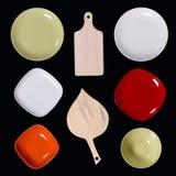 kitchenware стоковые изображения rf
