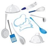 kitchenware Fotografia Royalty Free