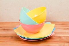 kitchenware Royaltyfri Fotografi