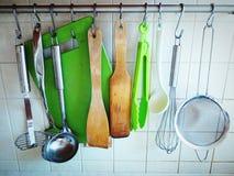 kitchenware Fotografía de archivo libre de regalías
