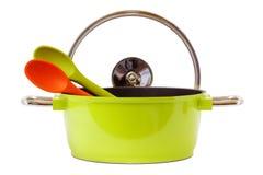 Kitchenware Department Stock Photos