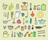 Kitchenware Stock Photos