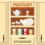 Kitchenware Stock Photos
