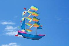 Free Kite Royalty Free Stock Photo - 17971265