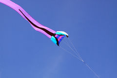 kite Fotografia de Stock Royalty Free