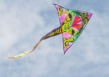 kite Fotografia Stock