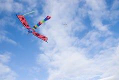 Kite Royalty Free Stock Photography