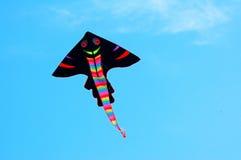 Kite. A kite shaped like a fish Royalty Free Stock Photos