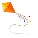 kite ilustração stock