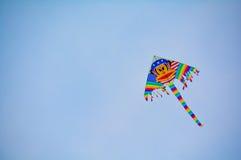 kite Fotografia Stock
