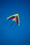 Kite. On a clean sky Royalty Free Stock Photos