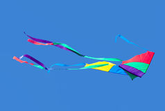 Kite-1 Stock Photo