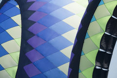 Kite Closeup Royalty Free Stock Photos