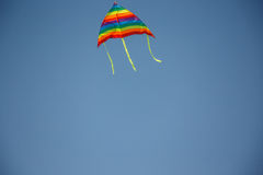 Kite. Royalty Free Stock Photos
