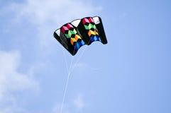 Kite control Royalty Free Stock Photos