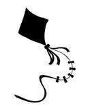 kite Desenho do vetor ilustração do vetor