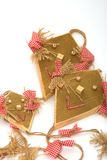 Kite family Royalty Free Stock Photo