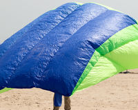 Kite Festival 2015 Grand Haven Michigan Stock Images