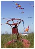 Kite Festival Royalty Free Stock Images