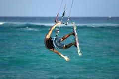 Kite Flip Stock Images