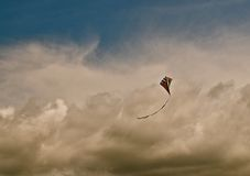 Kite 2 Stock Image