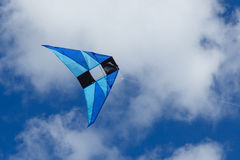 Kite Flying High Royalty Free Stock Photo