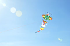 Kite Royalty Free Stock Photos