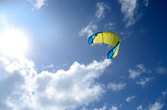 Free Kite In The Sky Royalty Free Stock Photo - 22297235