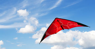 Free Kite In The Sky Royalty Free Stock Image - 27872676
