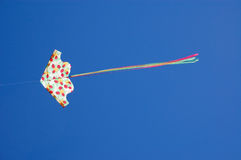 Kite in the sky Stock Photos