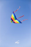 Kite on sky Royalty Free Stock Photos