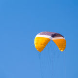 Kite in Sky Royalty Free Stock Image