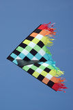 Kite in sky Royalty Free Stock Photo