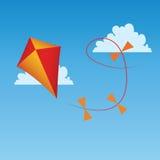 Kite Stock Photography