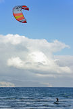 Kite surf Stock Photos