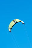 Kite surf Royalty Free Stock Image