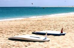 Kite surf Stock Image