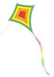 Kite (vector) Stock Photos