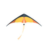 Kite wing vector Royalty Free Stock Photography