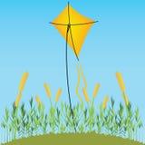 Kite Royalty Free Stock Images