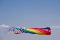 Kites. Kite festival in st. peter-ording / germany Stock Image