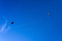 kites Fotografia de Stock Royalty Free