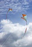 kites Immagine Stock Libera da Diritti