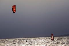 Kitesurf Stock Photos