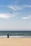 Kitesurf Fotos de Stock
