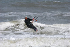 Kitesurfer Stock Photos