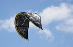 Kitesurfers Стоковые Изображения