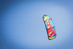 KITE SURFING EQUIPMENT Stock Image