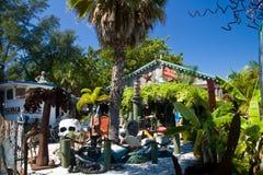 Kitsch de Florida Imagens de Stock